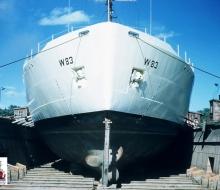 Vintage Dry Dock